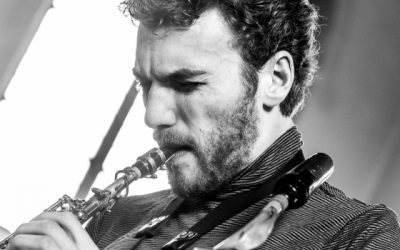 February 16th: the Jonathan Ragonese Quintet