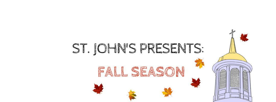 St. John's Presents: Our Concert Series