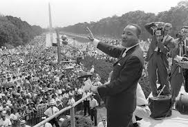 Dr. King's Legacy of Faith in Action