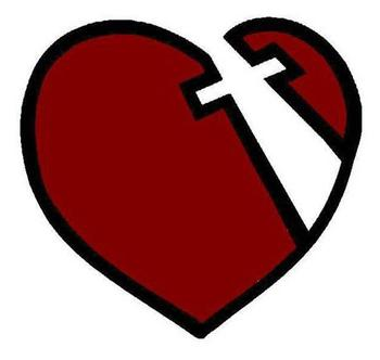 Our Ash Wednesday, God's Valentine's Day