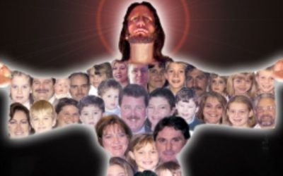 Body of Christ:  Ascended, Yet Present
