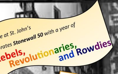 Theatre at St. John's Celebrates Stonewall 50