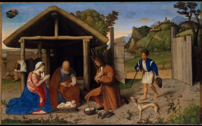 Meditations from Lessons and Carols