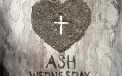 Observing Ash Wednesday 2021