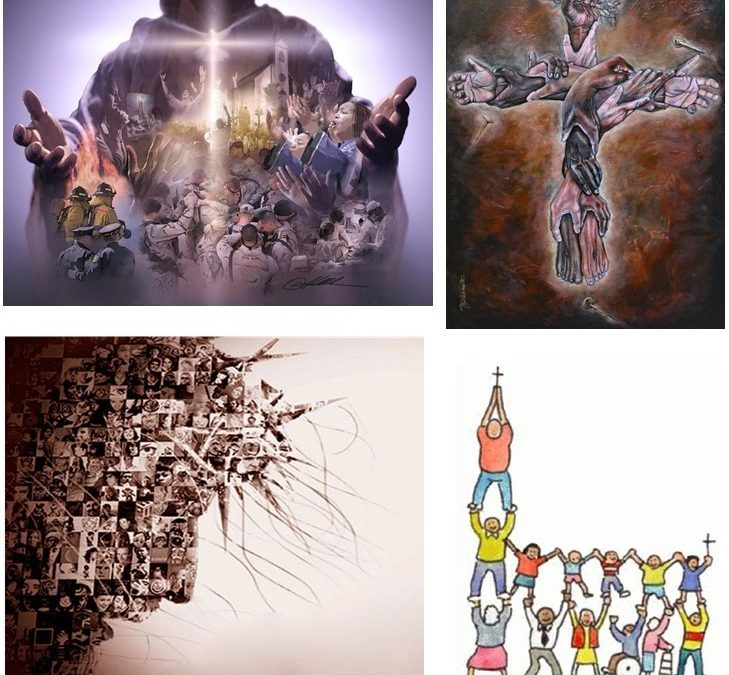 Images of Life in Christ